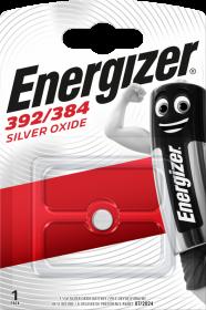 Bateria specjalistyczna Energizer, LR41, 392/384 G3 / SR41W, 1 sztuka