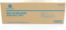 Bęben Konica Minolta IU-211K (A0DE02F), 70 000 stron, black (czarny)