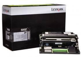 Bęben Lexmark 50F0Z00, czarny