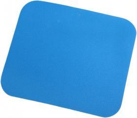 Podkładka pod mysz LogiLink, 250x220x3 mm, niebieski
