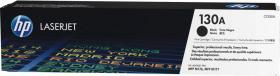 Toner HP 130A (CF350A), 1300 stron, black (czarny)
