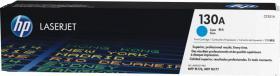 Toner HP 130A (CF351A), 1000 stron, cyan (błękitny)