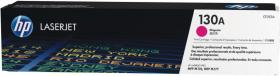 Toner HP 130A (CF353A), 1000 stron, magenta (purpurowy)