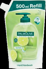 Mydło w płynie Palmolive, limonkowy, zapas, 500ml (c)
