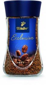 Kawa rozpuszczalna Tchibo Exclusive, 200g