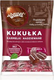 Karmelki Kukułki Wawel, 1kg