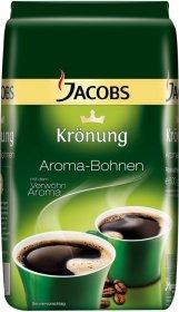 Kawa ziarnista Jacobs Kronung Aroma-Bohnen, 500g