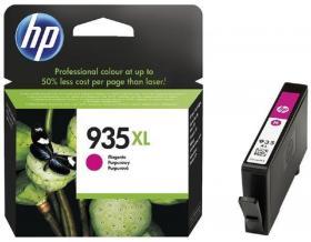 Tusz HP 935XL (C2P25AE), 825 stron, magenta (purpurowy)