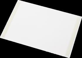 Ramka samoprzylepna 2x3, pionowa, A4, przezroczysty