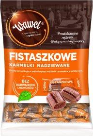 Cukierki Wawel, fistaszkowy, 1kg