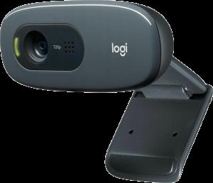 Kamera internetowa Logitech HD C270, czarny
