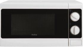 Kuchenka mikrofalowa Amica AMG20M70V, 20l, biały
