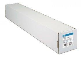 Papier wielkoformatowy w roli HP Coated, 90g/m2, 1067mm x 45.7m