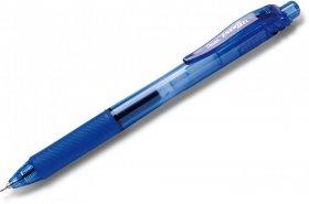 Pióro kulkowe automatyczne Pentel, EnerGel BLN-105, 0.25mm, niebieski