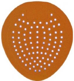Wkład zapachowy do pisuaru Merida, pomarańczowy, citrus
