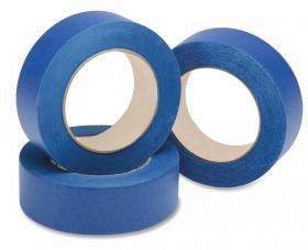 Taśma maskująca Dalpo, 48mm x 40m, niebieska