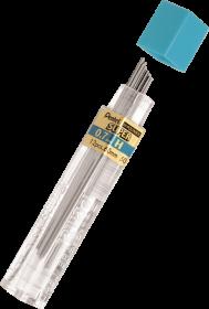 Grafity ołówkowe Pentel, 0.7 mm, H
