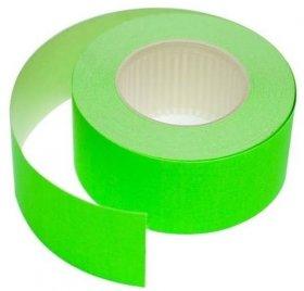 Taśma do metkownicy Studio Cen, MHK, 800 etykiet, 21.5x12mm, zielony