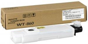 Pojemnik na zużyty toner Kyocera WT-860, 25000 stron