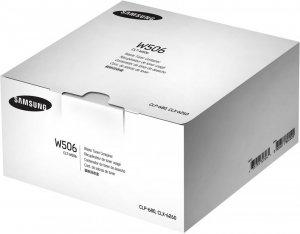 Pojemnik na zużyty toner Samsung CLT-W506 (SU437A), 17500 stron