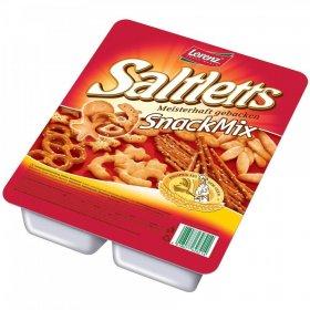 Mieszanka Lorenz Saltletts Snack Mix, 250g