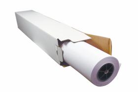 Papier do plotera w roli ePrimo, 80g/m2, 914mmx100m, gilza 3