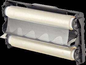 Folia do laminacji Leitz CS9, 165x290mm, na zimno, rolka-20m