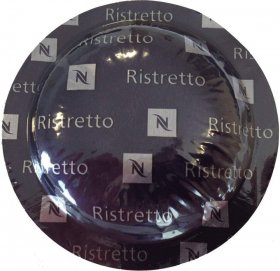 Kawa w kapsułkach Nespresso Business Ristretto, 50 sztuk
