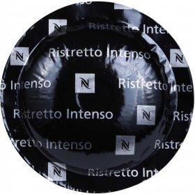 Kawa w kapsułkach Nespresso Business Ristretto Intenso, 50 sztuk