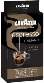 Kawa mielona Lavazza Espresso Italiano Classico, 250g