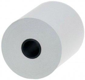 Rolka termiczna Drescher, 59mm x 30m, 48g/m2, biały