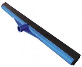 Ściągaczka do wody podłogowy York, 45cm, niebieski