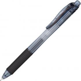 Pióro kulkowe automatyczne Pentel, EnerGel BLN-105, 0.25 mm, czarny