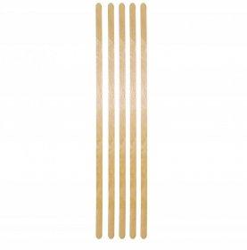 Mieszadełka jednorazowe, 14-15 cm, drewno, 1000 sztuk
