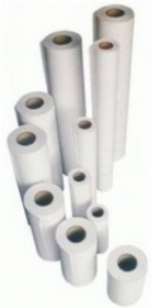 Papier do plotera, 841mm/40m - 120 g/m2