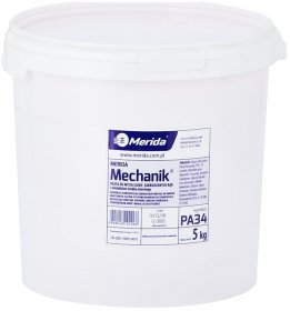 Pasta Merida Mechanik, 5kg