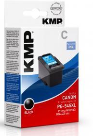 Tusz KMP C97 (PG-545XL), 15ml, czarny