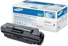 Toner Samsung (MLT-D307L), 15000 stron, black (czarny)