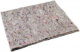 Ścierka do podłogi, 60x80 cm, szary