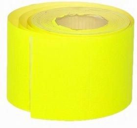 Etykiety cenowe Studio Cen, 45x30mm, 400 sztuk, rolka, żółty