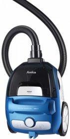 Odkurzacz Amica Bagio VM 3021, przewodowy, niebieski
