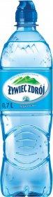 Woda niegazowana Żywiec Zdrój, 0.7l