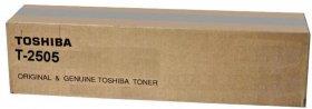 Toner Toshiba 6AG00005084 (T-2505), 12000 stron, black (czarny)