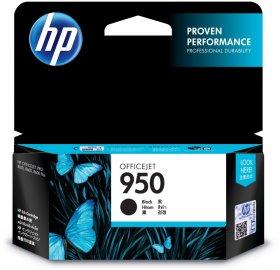 Tusz HP 950 (CN049AE), 1000 stron, black (czarny)