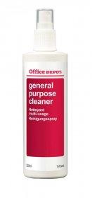 Płyn do czyszczenia Office Depot, 250 ml