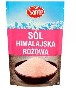 Sól himalajska Sante, 350g