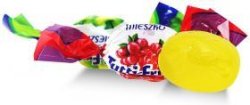 Cukierki Mieszko, Tutti frutti, mix owocowy, 2.5kg