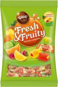 Galaretki Wawel Fresh&Fruity, mix owocowy, 1kg