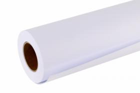 Papier wielkoformatowy ,w roli Opti Cad, 80g, szerokość 594 mm, gilza 3