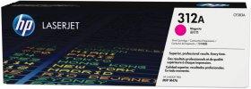 Toner HP 312A (CF383A), 2700 stron, magenta (purpurowy)